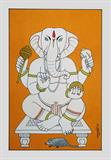 Untitled - Lalu Prasad Shaw - COVID-19 Relief Fundraiser Online Auction