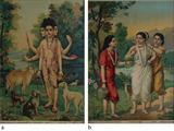 - Raja Ravi Varma - The Collector`s Eye
