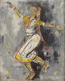 Untitled - Shiavax  Chavda - Summer Online Auction