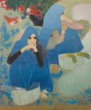 Untitled - N S Bendre - ALive: Evening Sale of Modern and Contemporary Art