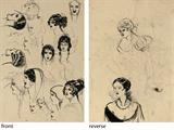 Untitled - Amrita  Sher-Gil - ALive: Evening Sale of Modern and Contemporary Art