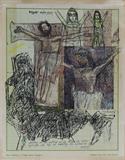 Ganesh  Pyne-Untitled