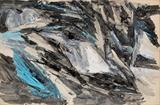 Untitled - Ram  Kumar - Winter Online Auction: Modern and Contemporary South Asian Art and Collectibles