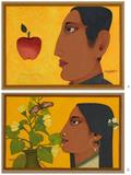 - Lalu Prasad Shaw - Winter Online Auction: Modern and Contemporary South Asian Art and Collectibles