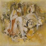 Untitled - M  Sivanesan - Spring Online Auction