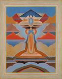 Untitled - G R Santosh - Spring Online Auction