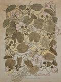Untitled - A  Ramachandran - Spring Online Auction