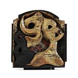 Untitled - Satish  Gujral - Spring Online Auction