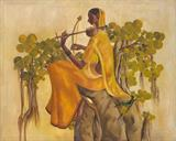 Untitled - B  Prabha - The Curated Auction Series