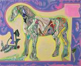 Simulated Decoding: Trojan Horse - Anandajit  Ray - Summer Online Auction