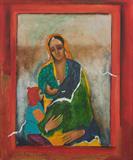 Untitled - Anjolie Ela Menon - Summer Live Auction