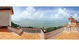 Full Floor Penthouse with Sweeping Sea Views,Dona Paula, North Goa - Prime Properties