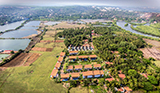 Modern Villa in Lush Gated Community,Nerul, North Goa - Prime Properties