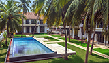A  Charming Tropical Home in Varca,South Goa - Prime Properties