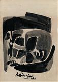 K M Adimoolam-Human skull study - II