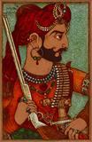 Untitled  - A A Raiba - Modern Indian Art