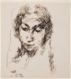 Untitled  - V S Gaitonde - Modern and Contemporary South Asian Art and Collectibles