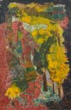 Untitled  - Shanti  Dave - Modern and Contemporary South Asian Art and Collectibles