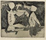 Untitled - Somnath  Hore - Modern and Contemporary South Asian Art and Collectibles