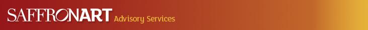 Saffronart - Art Advisory Services