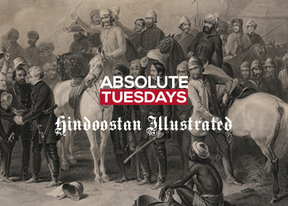 Absolute Tuesdays